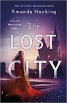 The Lost City (The Omte Origins, #1)