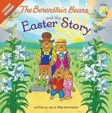 Berenstain Bears Easter