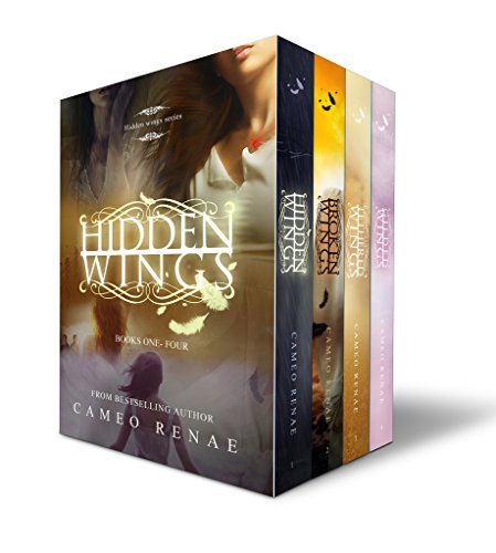 10 Hidden Wings