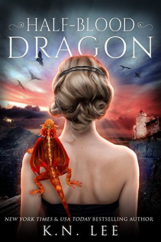 HalfBlood Dragon