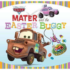 Mater Easter