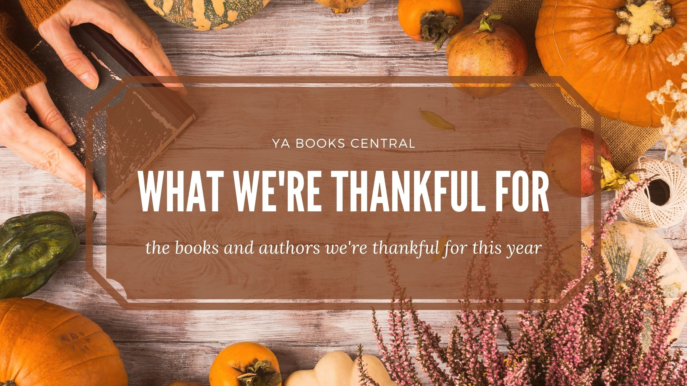 YABC Thankful post