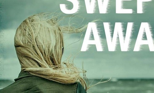 It's Live!! Cover Reveal: Local Girl Swept Away by Ellen Wittlinger + Giveaway (Intl)