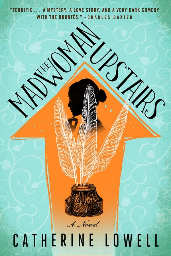 Giveaway: The Madwoman Upstairs by Catherine Lowell (US & Canada Only)