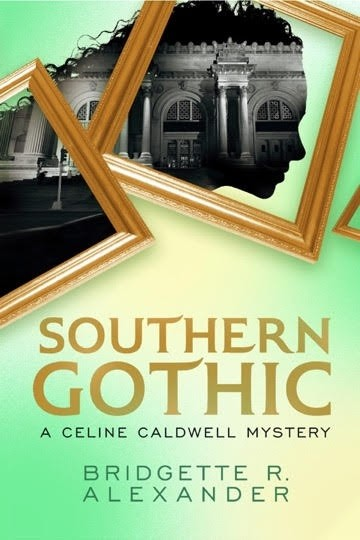 SOUTHERN GOTHIC Press Release