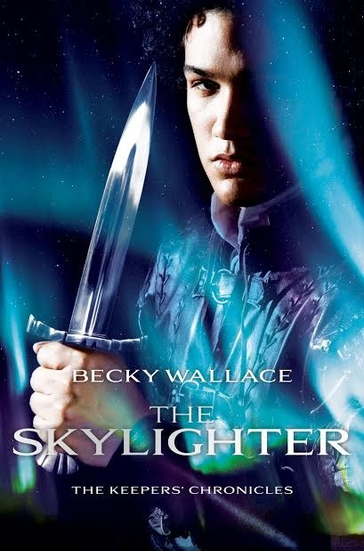 Spotlight: The Skylighter by Becky Wallace, Plus Giveaway!