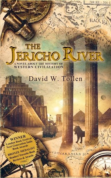 Ebook Promo: The Jericho River