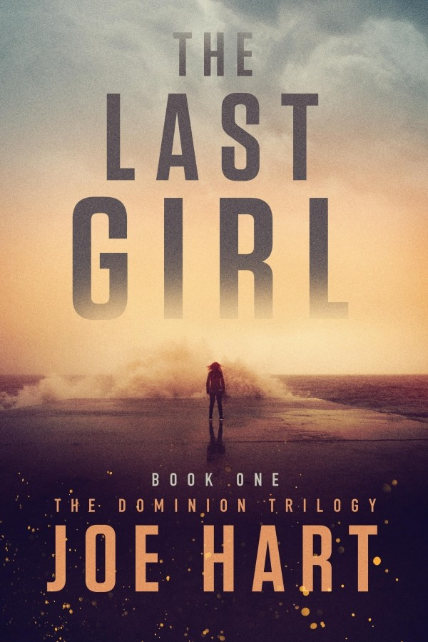 Giveaway: The Last Girl by Joe Hart (US Only)