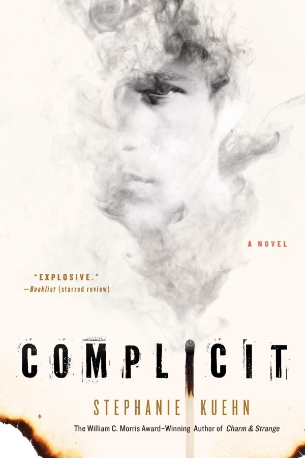 Giveaway: Complicit by Stephanie Kuehn (US Only)