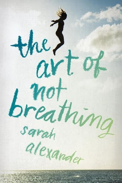 Spotlight: The Art of Not Breathing, Plus Giveaway