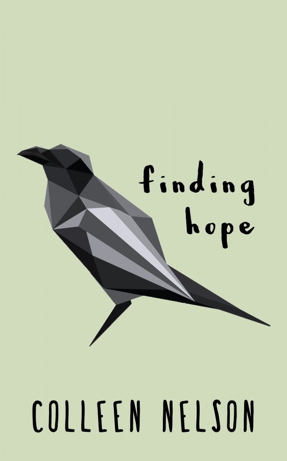 Virtual Launch & Giveaway: Finding Hope by Colleen Nelson (US Only)