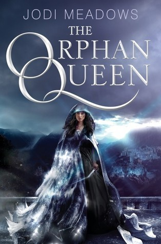 E-book Sale on THE ORPHAN QUEEN. Limited time offer!