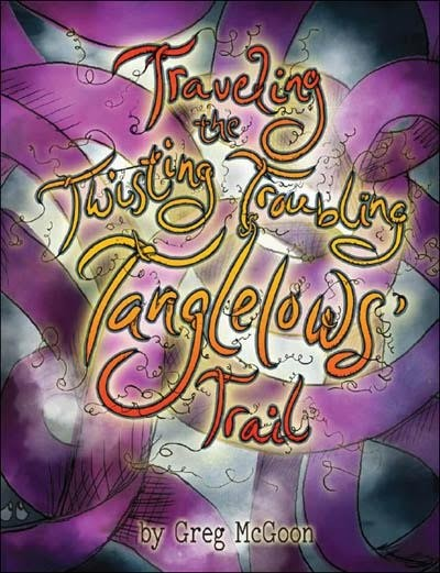 Press Release: The Tanglelows by Greg McGoon