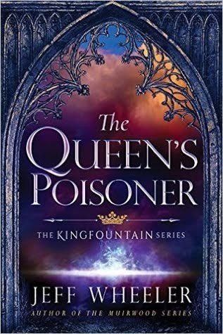 Spotlight: The Queen's Poisoner, Plus Giveaway!