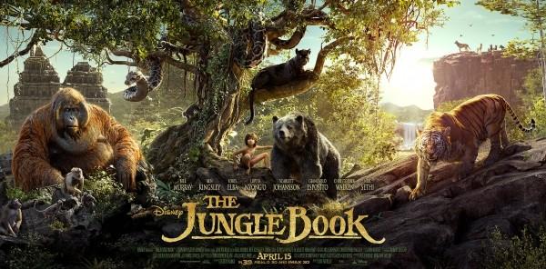 Trailer Reveal: The Jungle Book