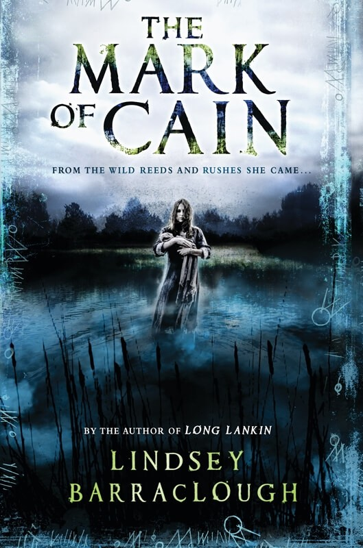 Giveaway: The Mark of Cain by Lindsey Barraclouch (US & Canada Only)