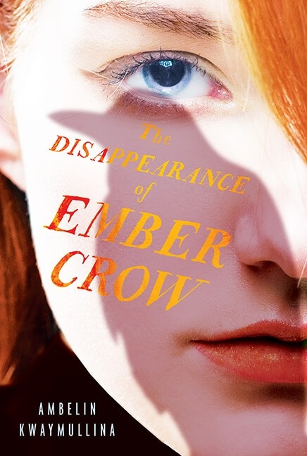 Giveaway: The Disappearance of Ember Crow by Ambelin Kwaymullina (US & Canada Only)