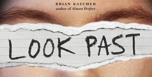 It's Live!! Cover Reveal: Look Past by Eric Devine + Giveaway (US Only)