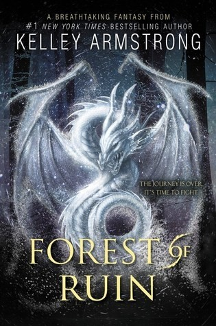 Featured Review: Forest of Ruin