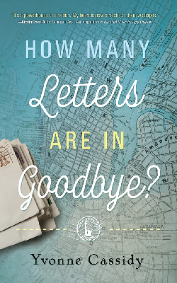 Featured Review: How Many Letters Are in Goodbye?