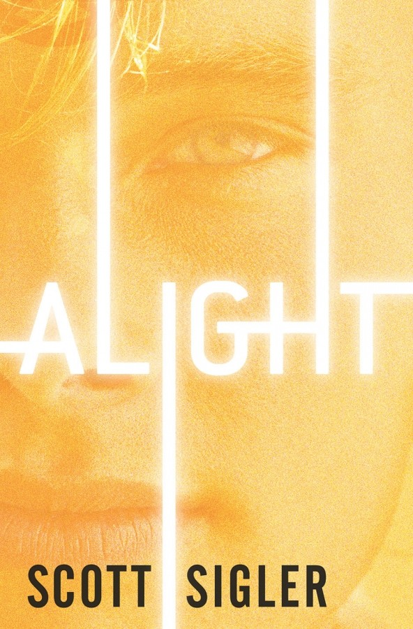Featured Review: Alight by Scott Sigler