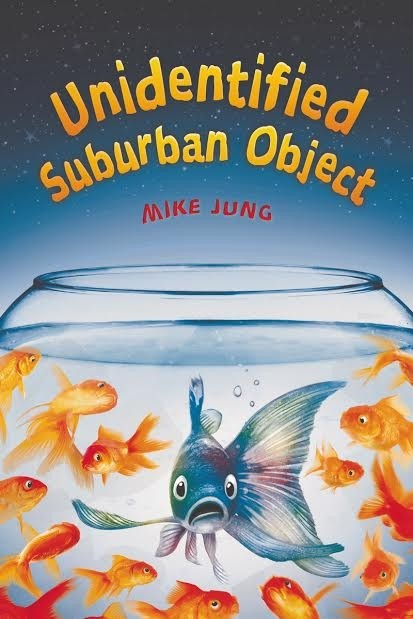 Author Chat with Mike Jung, Plus Giveaway!