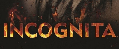 It's Live!! Cover Reveal: Incognita by Kristen Lippert-Martin + Giveaway (US/Canada)