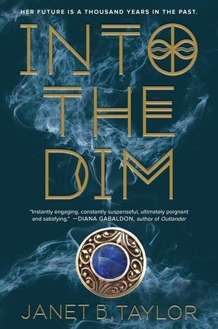 Featured Review: Into the Dim by Janet Taylor