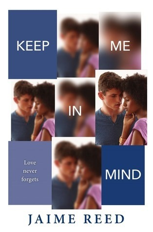 Featured Review: Keep Me In Mind by Jaime Reed
