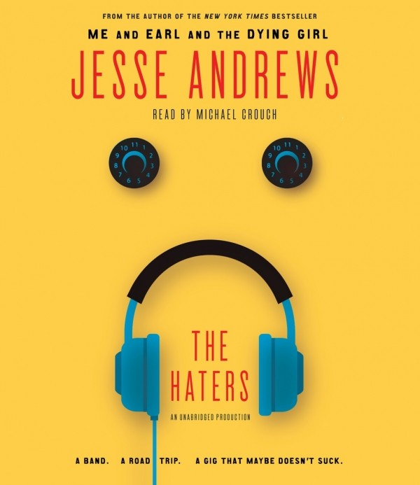 Giveaway: The Haters by Jesse Andrews (US Only)