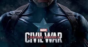 Trailer Reveal: Captain America Civil War