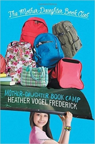 Happy Mother's Day: The Mother Daughter Book Club Series, Plus Giveaway!