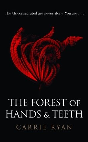 Press Release: Forest of Hands and Teeth by Carrie Ryan