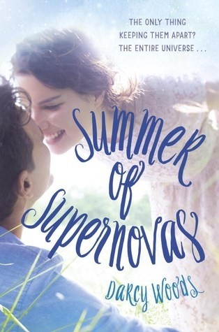 Featured Review: Summer of Supernovas by Darcy Woods
