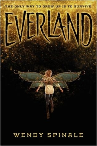 Featured Review: Everland by Wendy Spinale