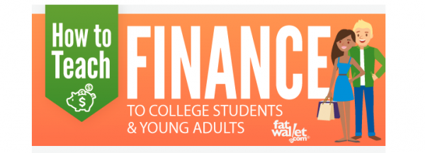 Handling the Tricky Subject of Financial Planning with Teens & Young Adults
