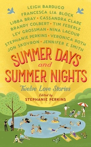 Featured Review: Summer Days and Summer Nights, Edited by Stephanie Perkins