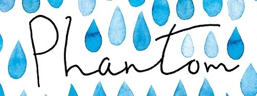 It's Live!! Cover Reveal: Phantom Limbs by Paula Garner + Giveaway (US Only)