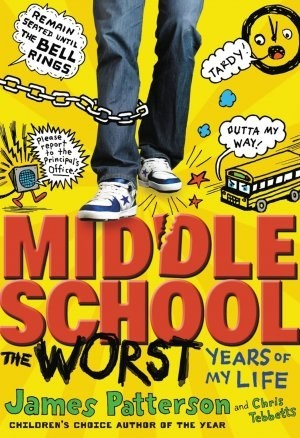 Press Release & Movie Trailer: MIDDLE SCHOOL: THE WORST YEARS OF MY LIFE