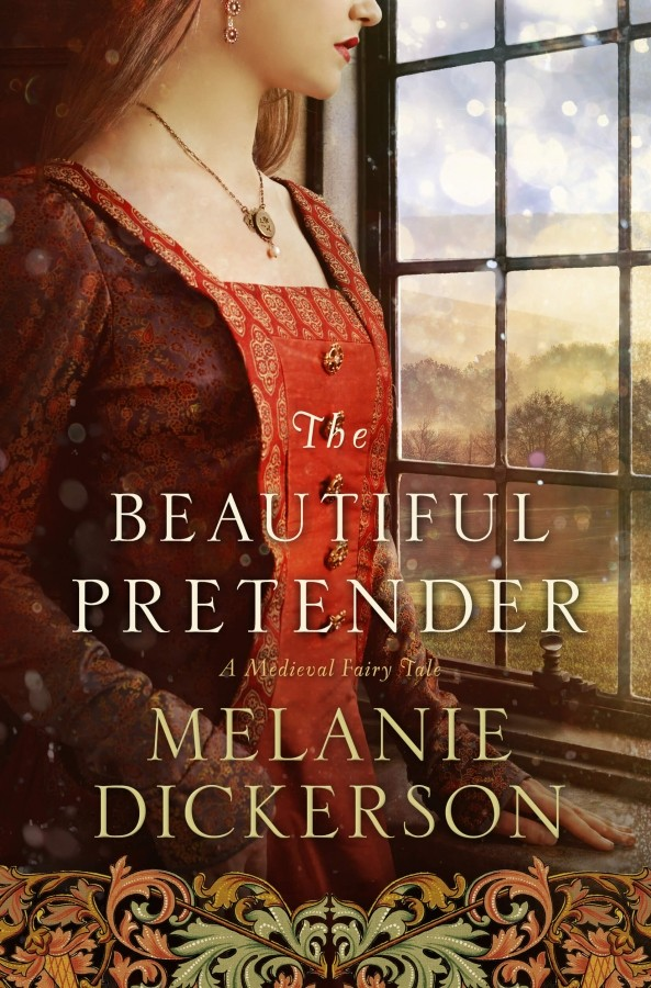 Excerpt & Giveaway: The Beautiful Pretender by Melanie Dickerson (US Only)
