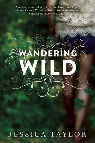 Featured Review: Wandering Wild by Jessica Taylor