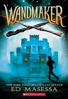 Featured Review: Wandmaker by Ed Masessa