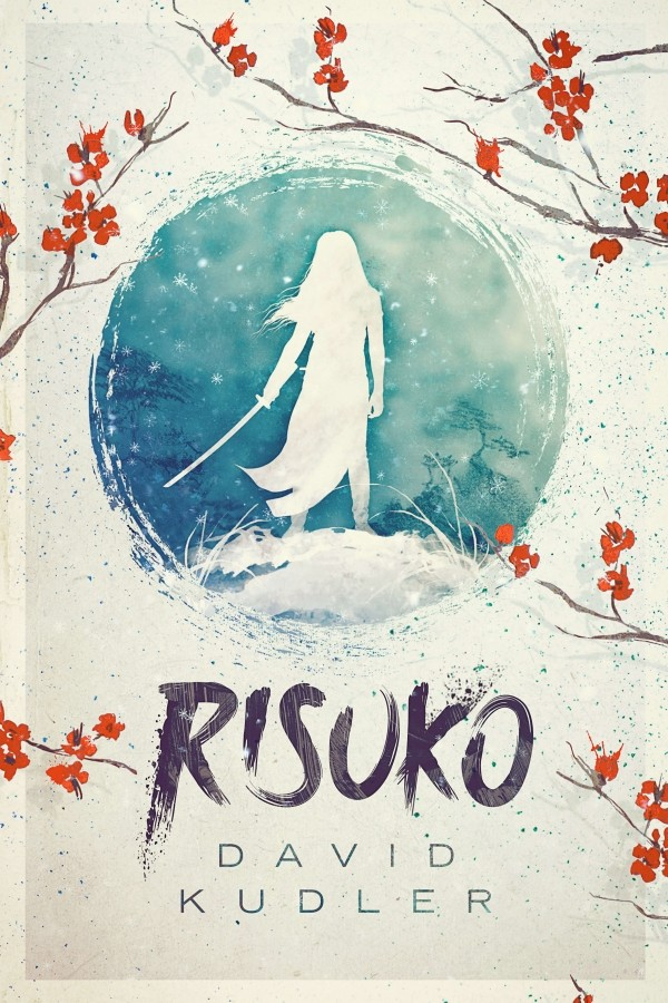 Giveaway: Risuko by David Kudler (US Only)