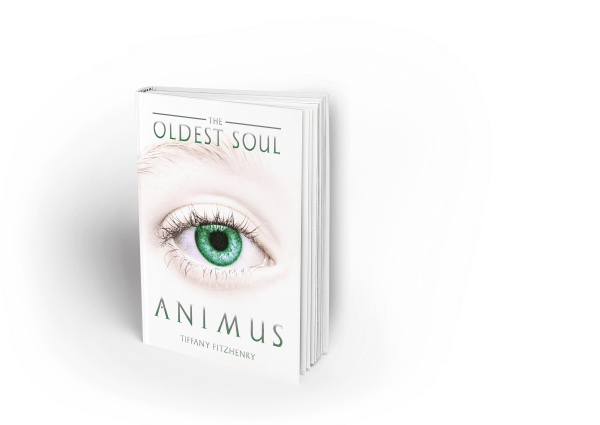 Giveaway: The Oldest Soul - Animus by Tiffany Fitzhenry (US / Canada / UK / Australia)