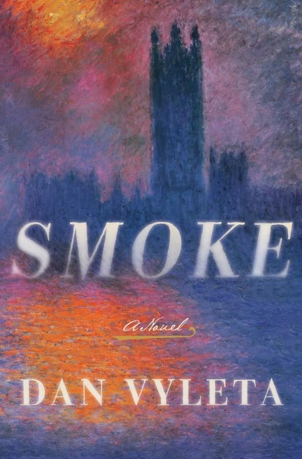 Giveaway: Smoke by Dan Vyleta (US Only)