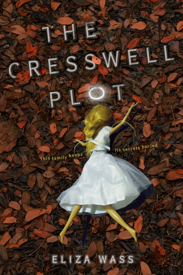 Giveaway: The Cresswell Plot by Eliza Wass (US Only)