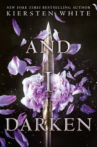 Author Chat with Kiersten White (And I Darken), Plus Giveaway!