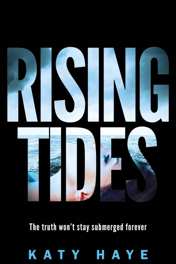 Featured Review: Rising Tides by Katy Hade