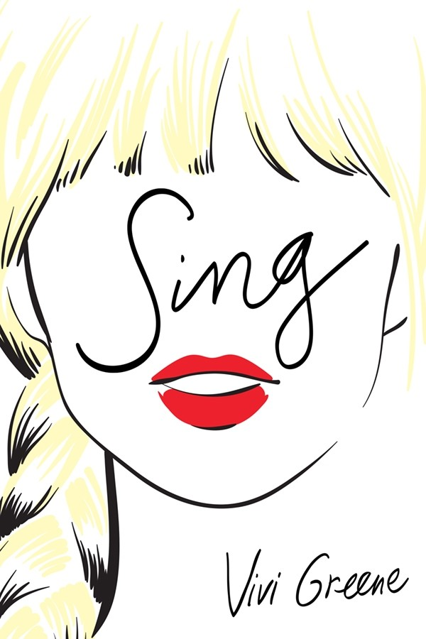 Featured Review: Sing by Vivi Greene