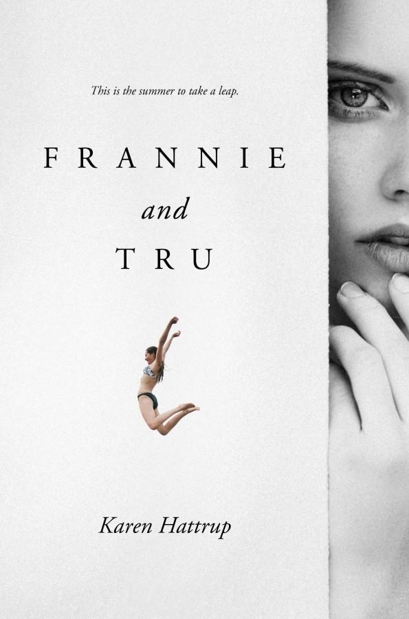 Featured Review: Frannie and Tru by Karen Hattrup